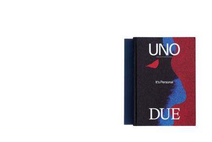 Uno-Due It's Personal