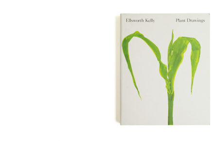 Ellsworth Kelly Plant Drawings, 1948-2010