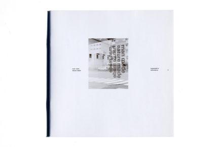 Typographic Reflections 2