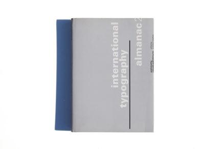 International Typographic Almanac 2