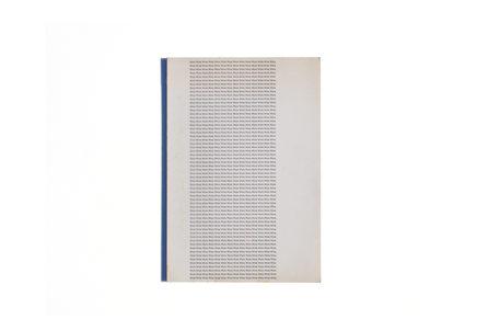 Catalogus Stedelijk Museum 395: Wols
