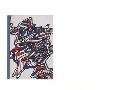 Catalogus Stedelijk Museum 399: Jean Dubuffet
