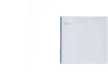 Typographic Reflections 13: Kurt Hauert