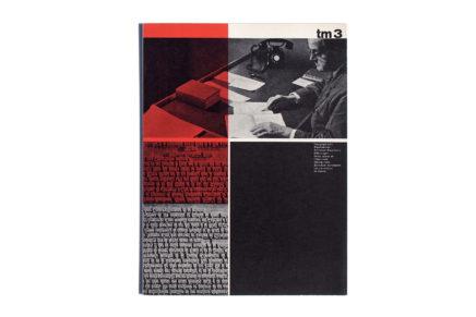 TM SGM RSI 3/1960