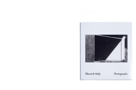 Ellsworth Kelly: Photographs