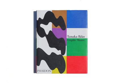 Tanaka Ikko: Graphic Master