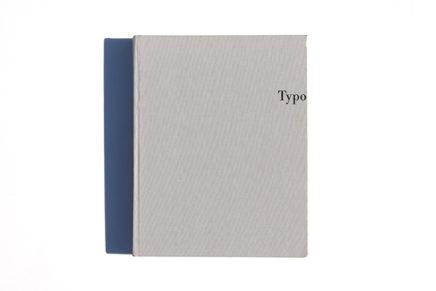 Ausbildung in typografischer Gestaltung