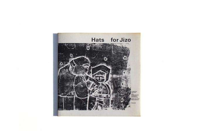 Hats for Jizo