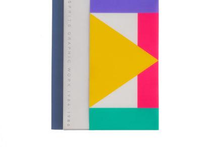 Esprit Graphic Work 1984 1986