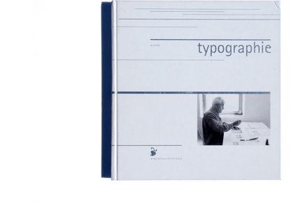 Typographie Otl Aicher