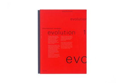 Evolution International message 1