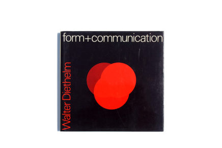 form + communication