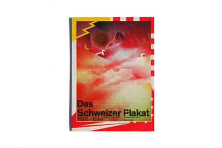 Das Schweizer Plakat 1900-1984