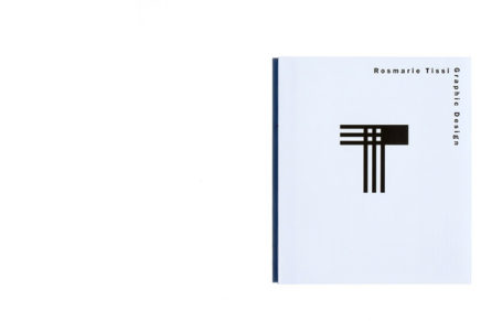 Rosmarie Tissi: Graphic Design