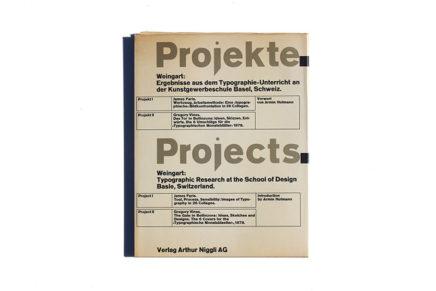 Projekte Projects