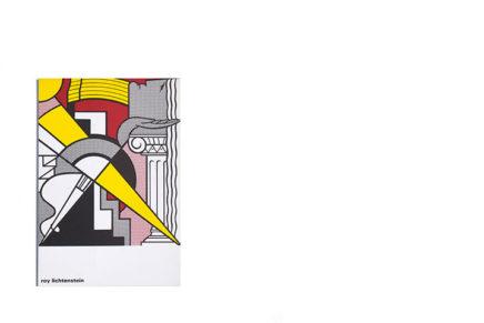 Catalogus Stedelijk Museum 424: Roy Lichtenstein