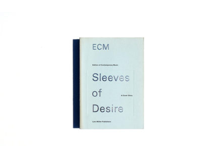 Ecm: Sleeves of Desire : A Cover Story C
