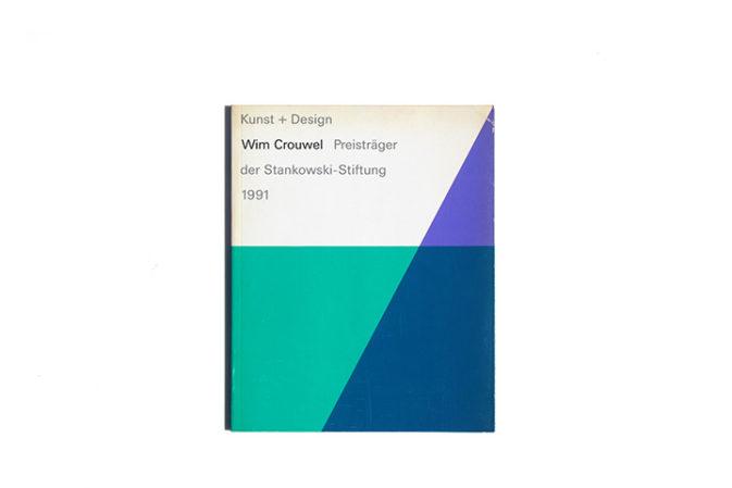Kunst + Design Wim Crouwel