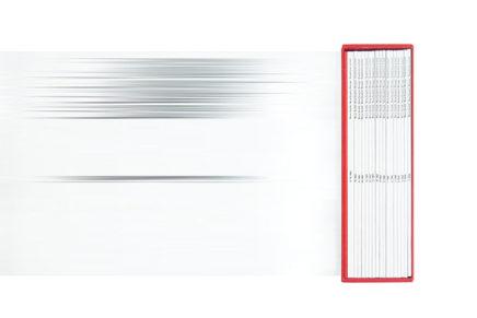 Neue Grafik/New Graphic Design/Graphisme actuel 1958–1965