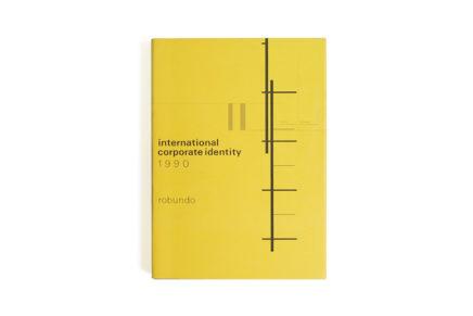 International Corporate Identity, 1990