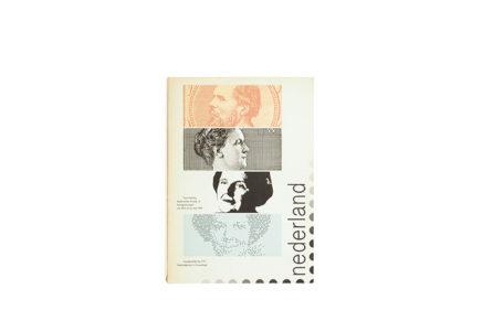 Nederlandse Koning- en Koninginnezegels van 1852 tot en met 1981