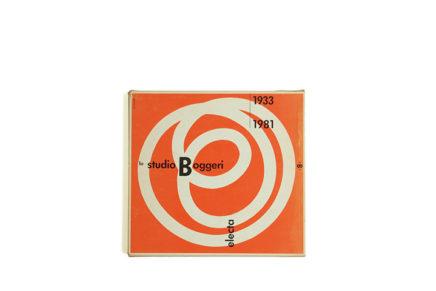 Lo Studio Boggeri 1933–1981