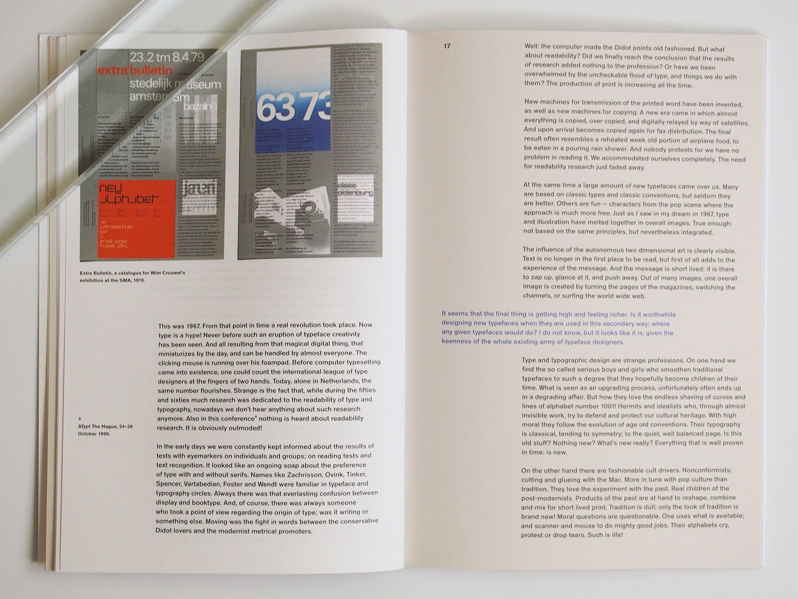 Paperback: 64 pages + extra folded pages. Publisher: De Buitenkant Language: English, Dutch ISBN-10: 9490913200. ISBN-13: 978-9490913205