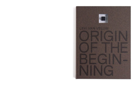 Levi Van Veluw – Origin Of The Beginning