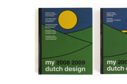 My Dutch Design 2008-2009