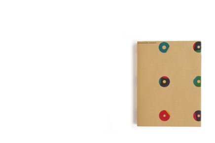Printed Matter / Drukwerk 3 Blg edition