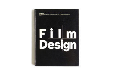 Film Design: Peter Von Arx