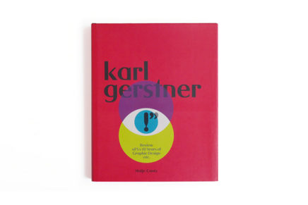 Karl Gerstner