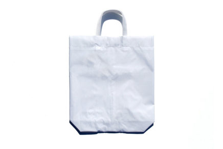 KM bag I/S White / White