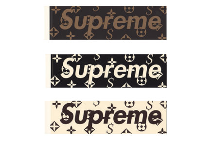 Supreme Vuitton