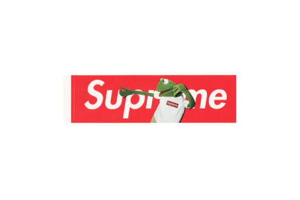 Supreme Kermit the frog