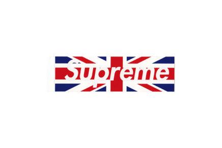 Supreme London