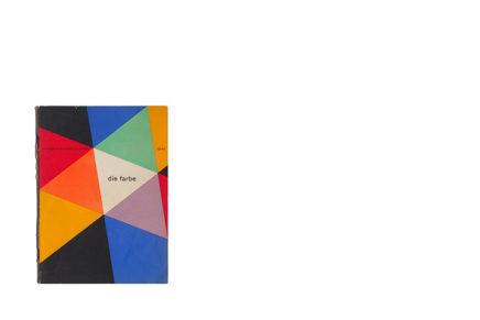 die farbe Max Bill