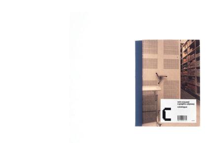 Wim Crouwel A Graphic Odyssey Catalogue