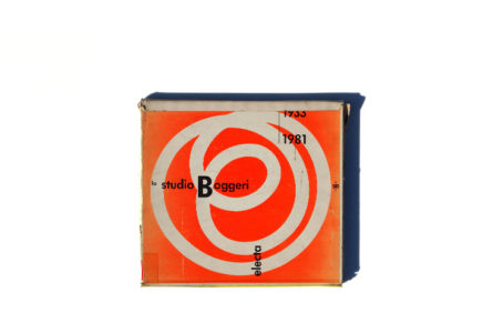 Lo Studio Boggeri 1933–1981 B