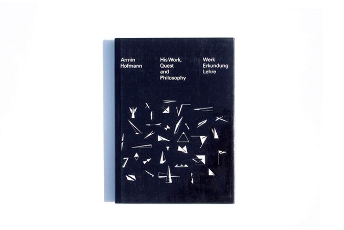 His Work, Quest and Philosophy: Armin Hofmann
