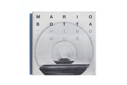 Mario Botta  Seen By Pino Musi