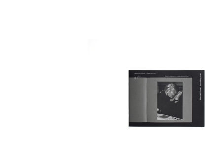 Mono Kultur #26 Manfred Eicher: Recording ECM