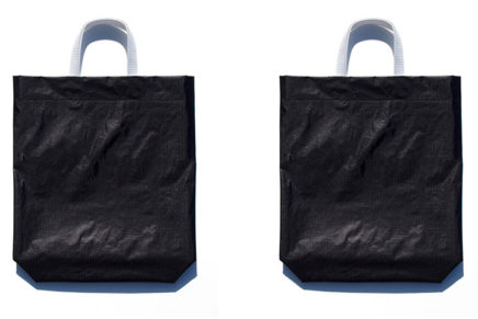KM bag O/S Black / Black