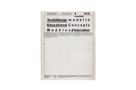 TM communication 2/1972 Educational Concepts
