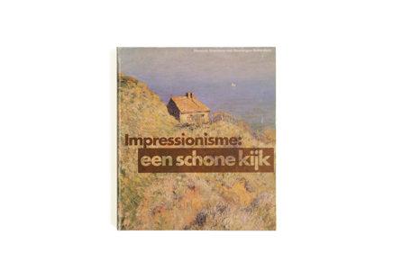 Impressionisme: een schone kijk Museum Boymans-van Beuningen