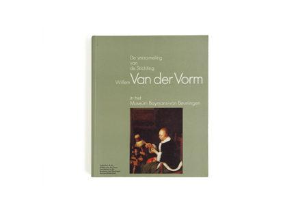 De verzameling van de Stichting Willem van der Vorm Museum Boymans-van Beuningen