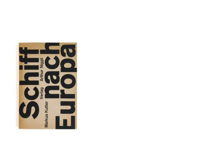 Schiff nach Europa Paperback