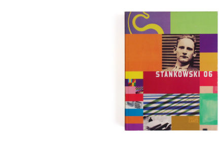 Anton Stankowski: Aspekte des Gesamtwers / Aspects of his Oeuvre