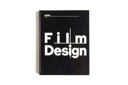 Film Design: Peter Von Arx