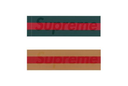 Supreme Stripe